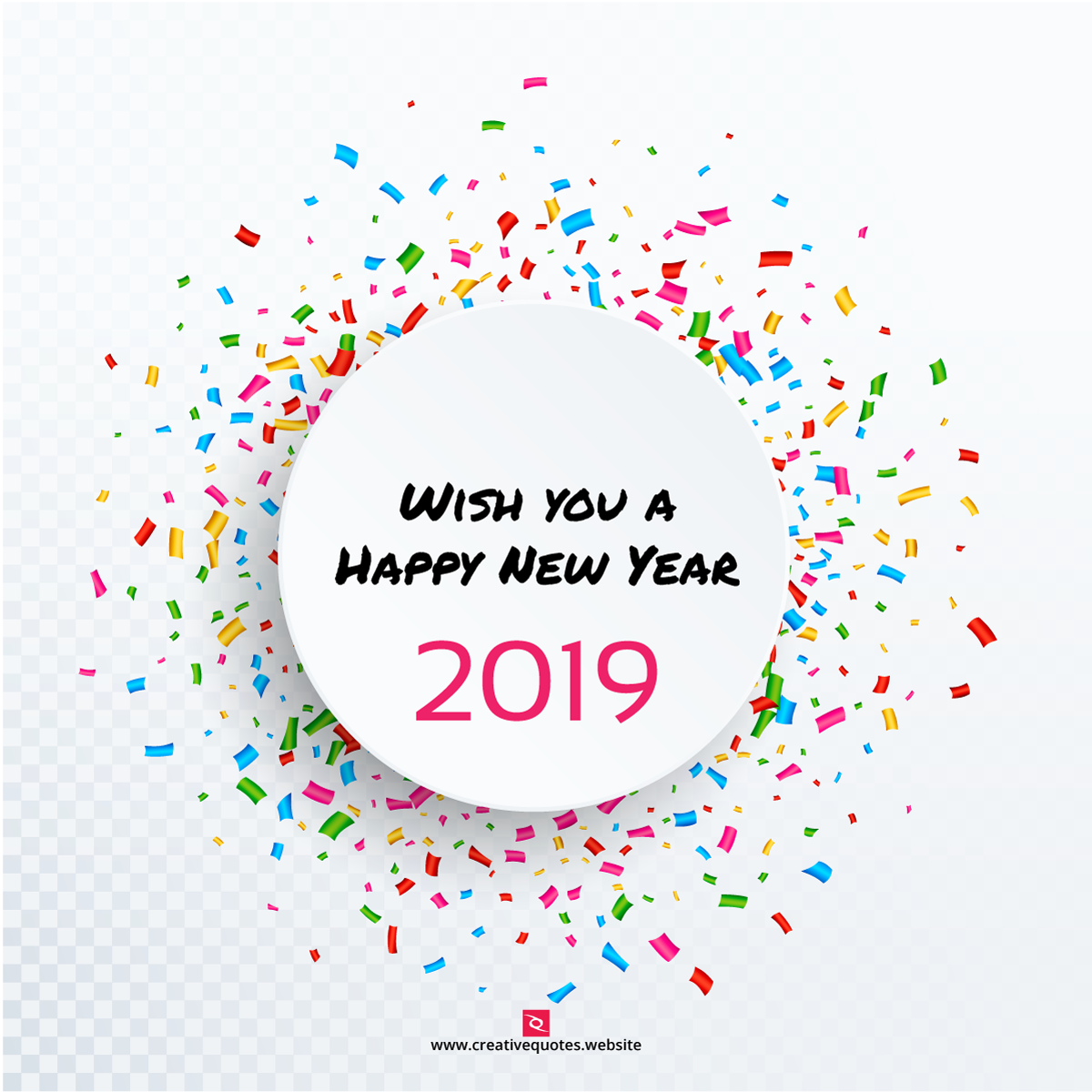happy new year 2019 quote new year wishes messages