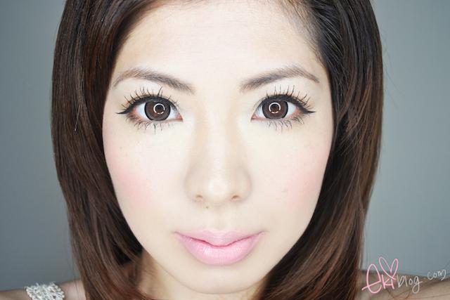 Ekiblog Com Dolly Wink Long Mascara Review