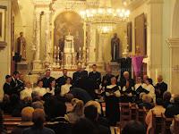 Zbor Sv. Cecilije iz Jelse Supetar kup otok Brač Online slike