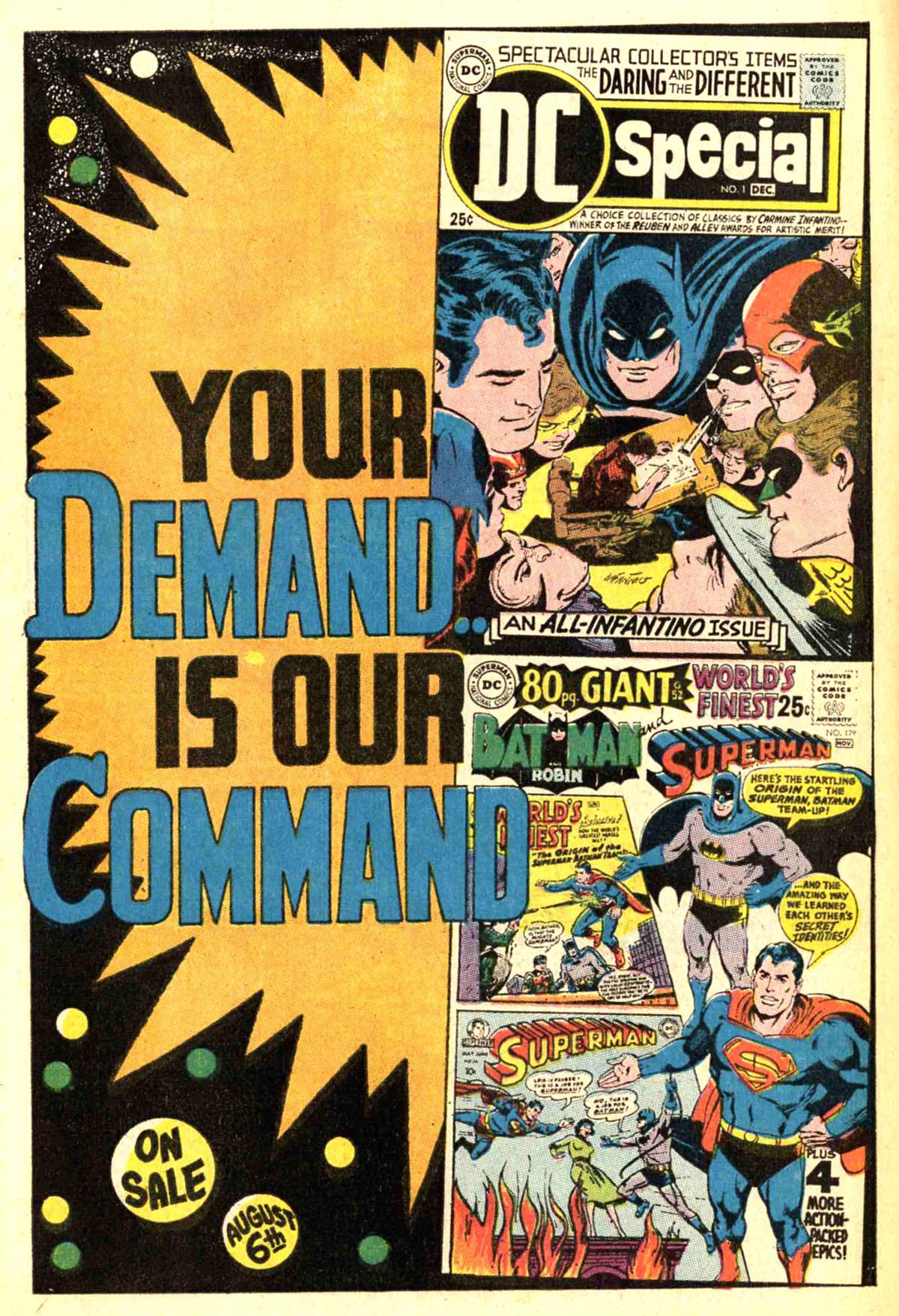 Detective Comics (1937) 380 Page 26