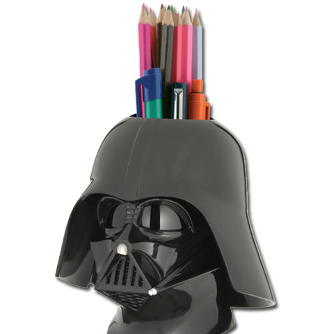 15 Creative Pen Holders and Cool Pencil Holders - Part 3.