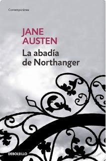 La abadía de Northanger Jane Austen
