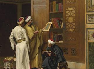 نهضة الفكر والأدب في عهد الموحدين
