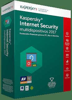 Kaspersky Anti-Virus-2020