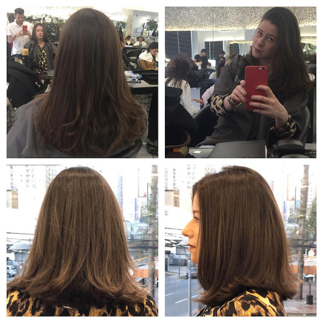 Experiência Kérastase Day no Torriton Beauty & Hair
