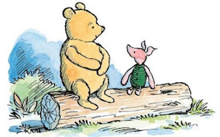 winnie the pooh complete collection pdf