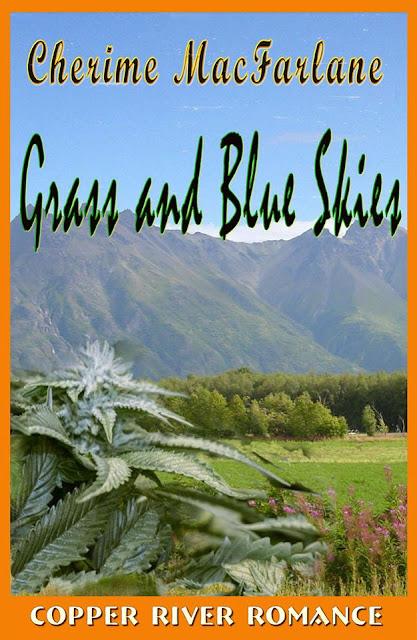 Release Tour Grass And Blue Skies Cherime Macfarlane