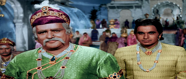 Single Resumable Download Link For Movie Mughal-e-Azam 1960 Download And Watch Online For Free
