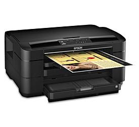 Epson WF-7010 Free Driver Download