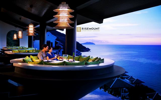 Nhà hàng 5 sao Risemount Apartment
