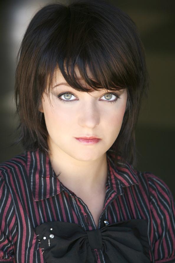 Patricia Raven