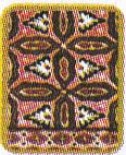Batik Banten Motif Kawangsan