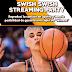 "#SwishSwishStreamingParty: participa por una copia de ""Witness"""