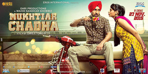 Mukhtiar Chadha 2015 Punjabi Full Movie DVDScr Download