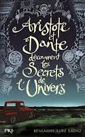 Aristote et Dante découvrent le secret de l'univers de Benjamin Alire Saenz