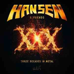 Kai Hansen - XXX - Three Decades in Metal