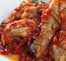 Ayam bumbu bali enak dan lezat