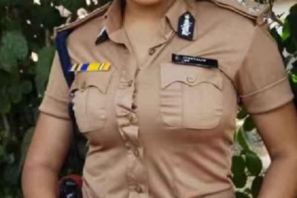 sasaram-bihar-news-women-trainee-police-pregnant-then-suspend