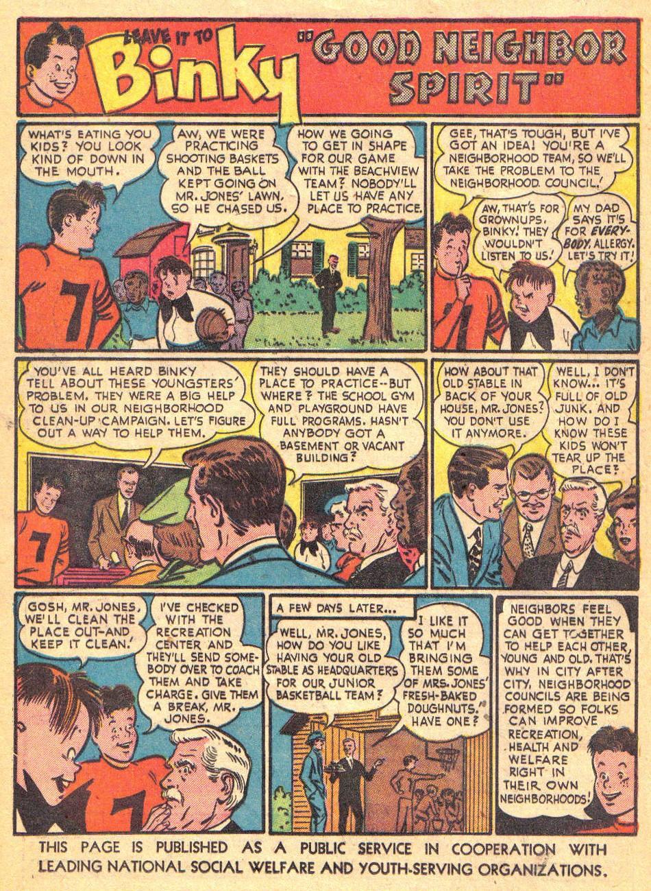 Detective Comics (1937) 193 Page 23