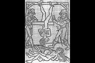 Los Peores Castigos de la Antiguedad