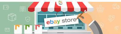 Κατάστημα ebay