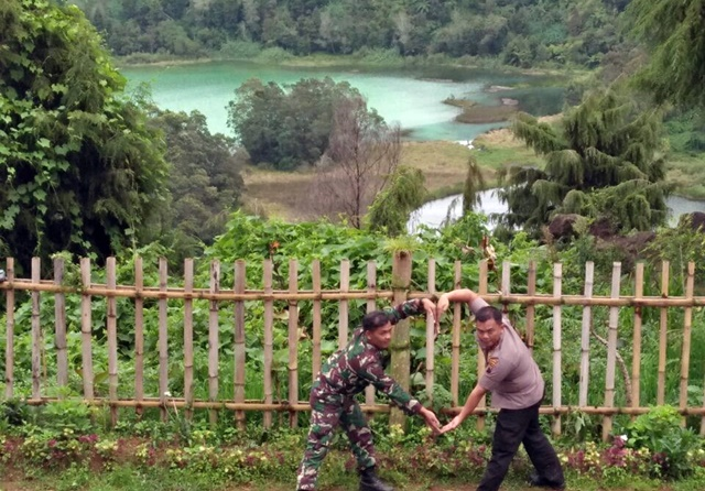Batang Heaven of Asia