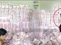 Polisi Kerahkan Ribuan Personil Tangkap Dukun Pengganda Uang ini