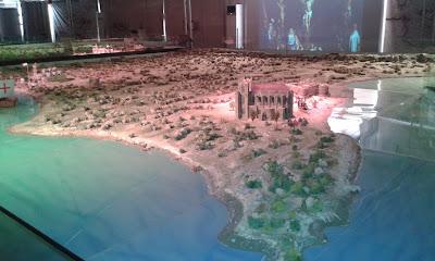 Largest 3d model island