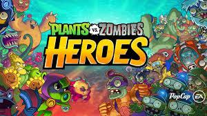 Download Plants VS Zombies Heroes Mod APK v1.14.13 Full Hack (Unlimited Sun)