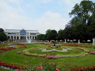 giardini botanici colonia