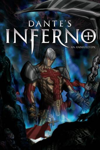 Dante's Inferno: An Animated Epic (2010) tainies online oipeirates