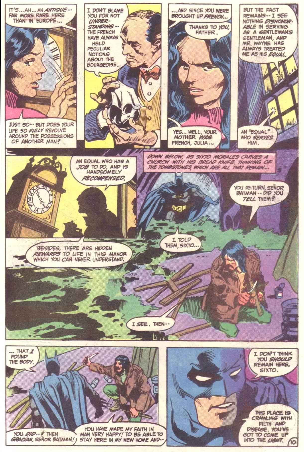 Detective Comics (1937) 537 Page 14