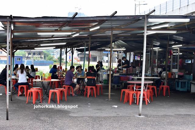 San-Lou-Kway-Teow-Kia-Stulang-JB-Johor-Bahru-三楼粿條仔