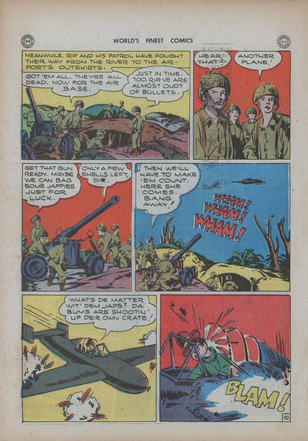 Read online World's Finest Comics comic -  Issue #20 - 44