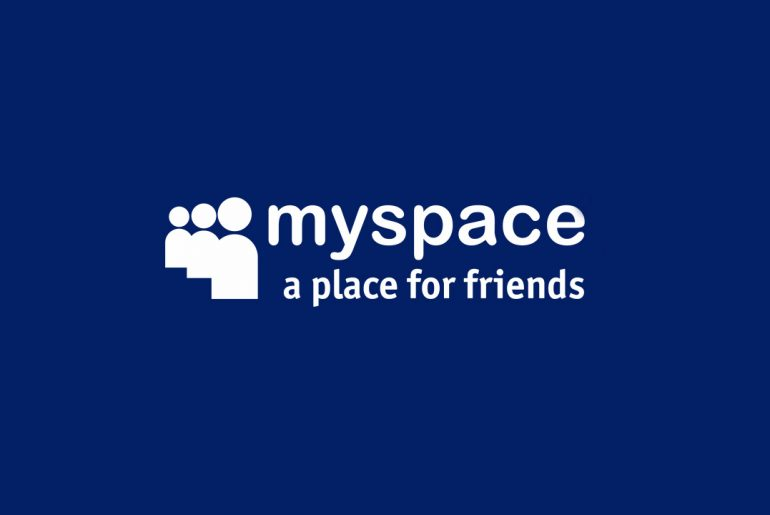 myspace borra millones de archivos por accidente