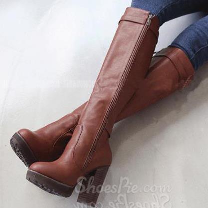 materiali di alta qualità come acquistare comprare a buon mercato Euro Contest: Shoespie: Stivali da Donna Fashion a Buon Mercato