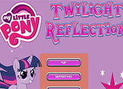 juego Twilight Sparkle Reflection
