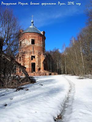 Новодугинский район фото