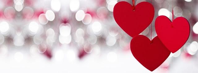 Tegoroczne Walentynki - zwyczajne a może jednak inne.