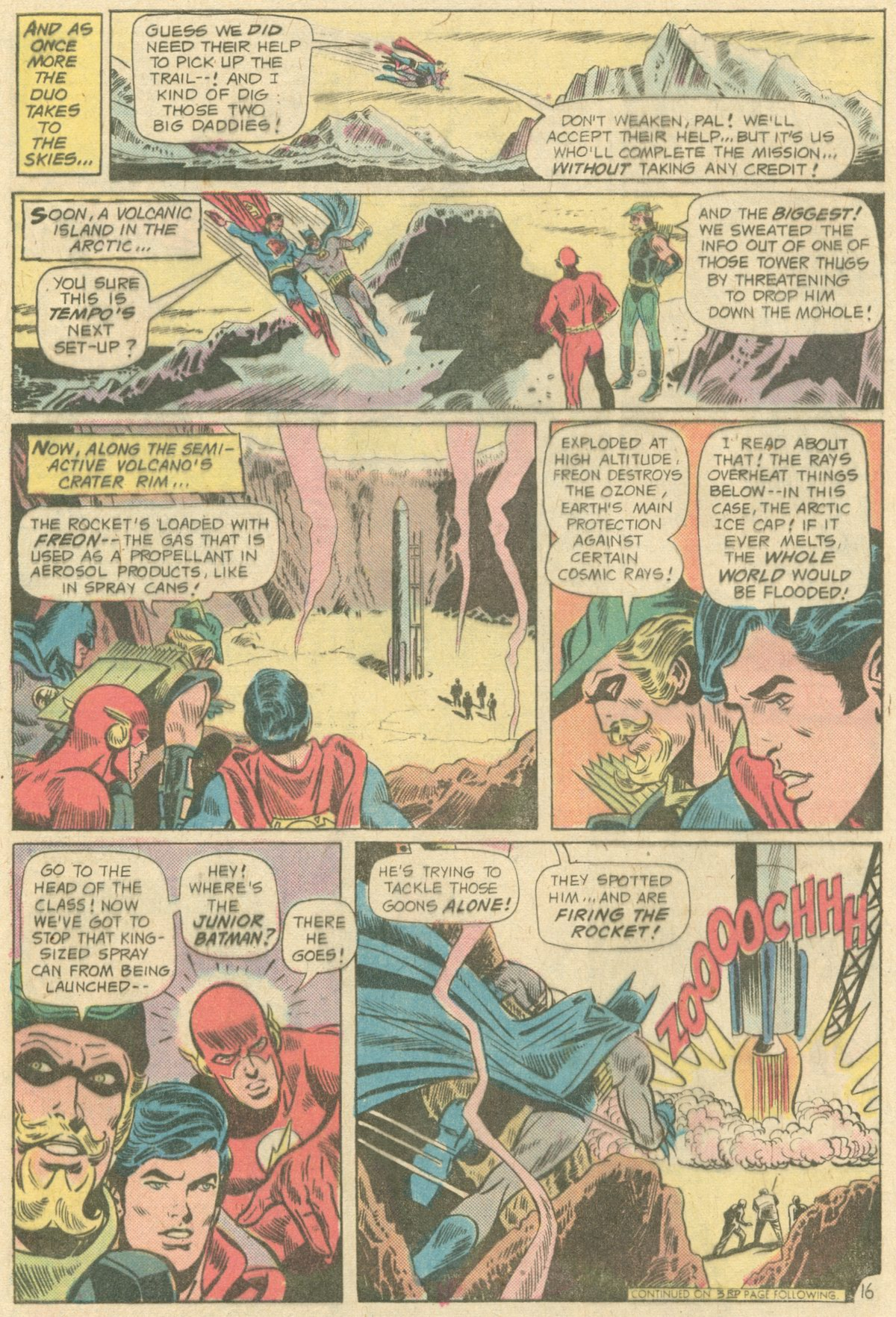 Read online World's Finest Comics comic -  Issue #231 - 28