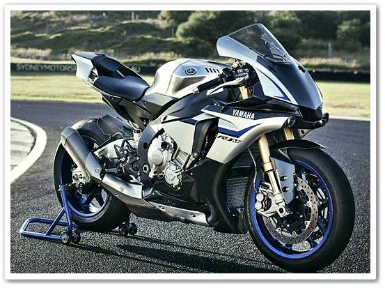Komparasi Motor Super Sport Yamaha R1m Vs Kawasaki Ninja H2r Vs
