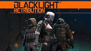 game fps pc terbaik terpopuler - blacklight retribution