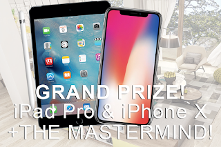 Apple iphone x giveaway india