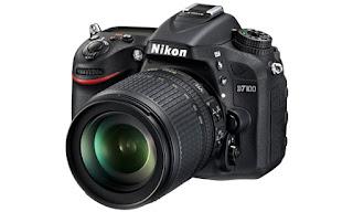 Harga Kamera Nikon D7100 dan Spesifikasi Terbaru 2016