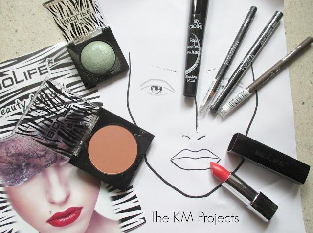 Review: προϊόντα μακιγιάζ Biolife