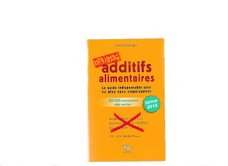 Additifs alimentaires danger ! Corinne Gouget