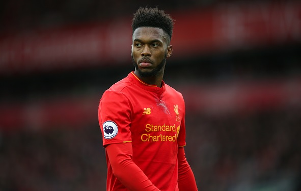 Arsenal taking interest in Daniel Sturridge