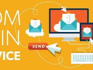 buat alamat email dengan domain khusus secara gratis