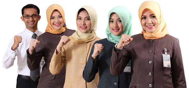 Lowongan Kerja Bank Syariah Mandiri Pendidikan Minimal S1