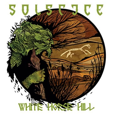 """Στο στούντιο μπαίνουν οι Solstice για την ηχογράφηση του """"White Horse Hill"""""""